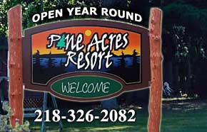 Pines Acres Resort, Grand Rapids MN